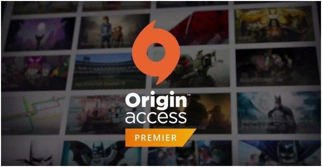 Origin Access Premier | Игры EA