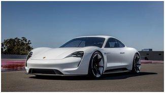 Porsche / Taycan