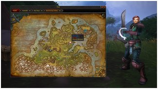 Battle for Azeroth / World of Warcraft