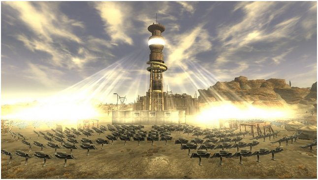 Bethesda Game Studios | Fallout