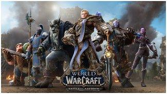 Драйвер GeForce 398-82 | World of Warcraft