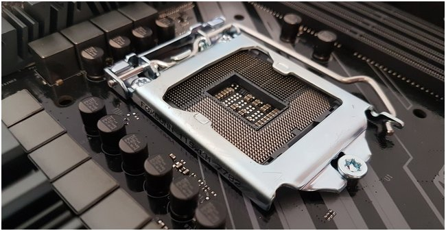 Флагманского процессор Intel | Процессоры