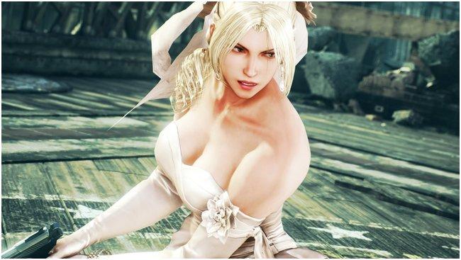 Xbox Live Gold | Tekken 7