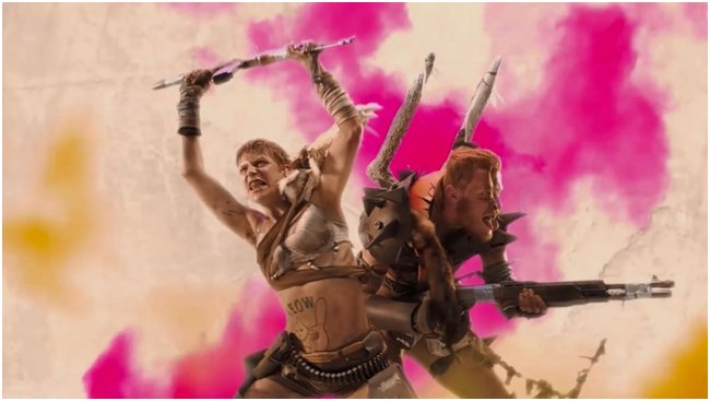 Xbox One | Rage 2