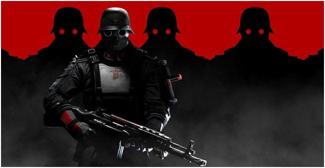 Wolfenstein 2 | Синглплеерные игры