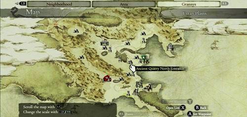 Осажденная крепость | Акт 2 (ZG)