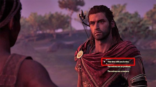 Роман с Роксаной | Гайд Assassin's Creed Odyssey
