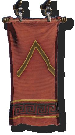 Лакония | Карта Assassin's Creed Odyssey