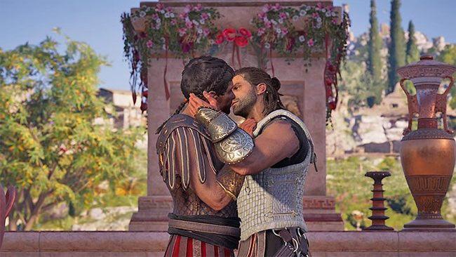 Роман с Фалетом