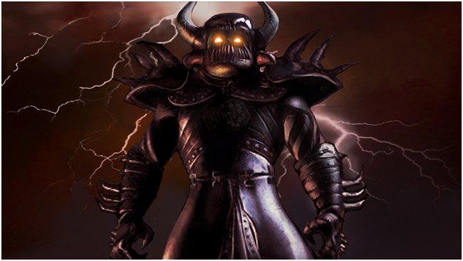Baldurs Gate | Divinity Original Sin