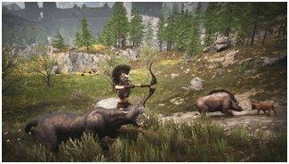 Conan Exiles | Животные