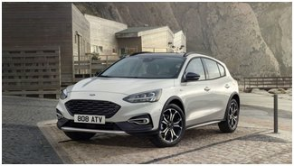 Ford Focus | Автомобили
