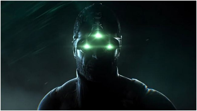 Новая Splinter Cell | Microsoft