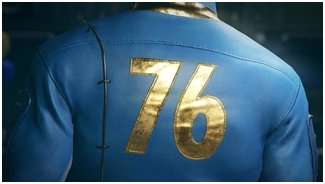 Первые полчаса геймплея / Fallout 76