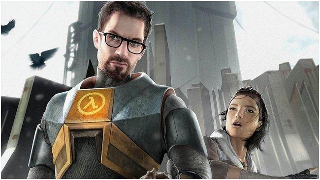Project Borealis / Half-Life