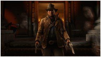 Red Dead Redemption 2 | Великих игр