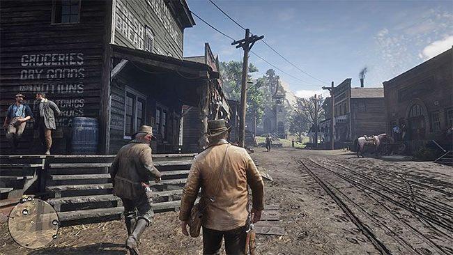 Может ли моя лошадь умереть в Red Dead Redemption 2?