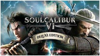 Soulcalibur VI | Поединок