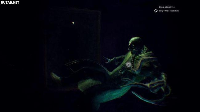 Прохождение Call of Cthulhu (2018) Часть 7 | Гайд