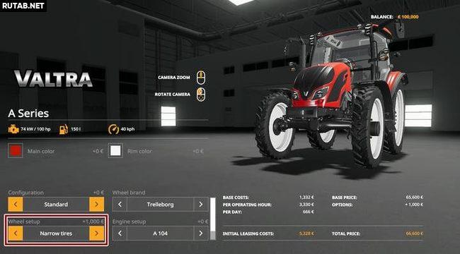 Советы новичкам в Farming Simulator 19