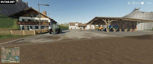 Уровни сложности в Farming Simulator 19
