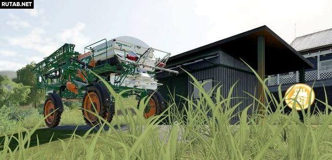 Как отремонтировать технику в Farming Simulator 19?