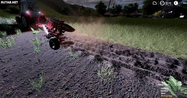 Как выращивать зерно шаг за шагом в Farming Simulator 19