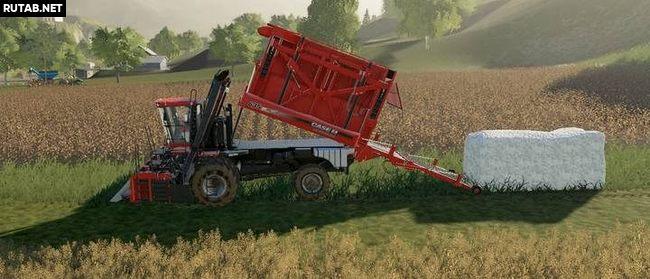 Как выращивать хлопок шаг за шагом в Farming Simulator 19