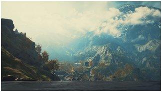 Хоррор Draugen / Dreamfall Chapters