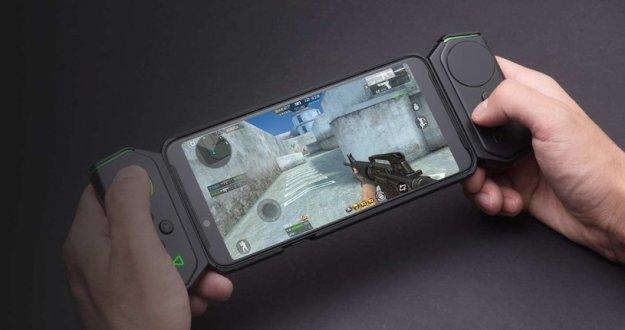 Игровой смартфон Xiaomi Black Shark Helo уже в продаже