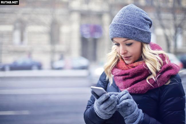 Переживет ли ваш смартфон зиму?