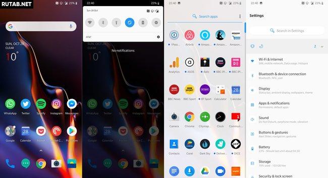 Обзор OnePlus 6T: тот же смартфон, новое название