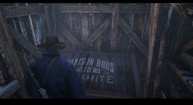 Старые знакомые | Прохождение Red Dead Redemption 2