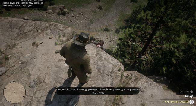 Культурное общество по-валентайнски | Прохождение Red Dead Redemption 2