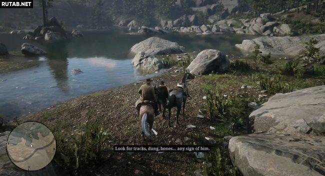 Уходит с уязвленным самолюбием | Прохождение Red Dead Redemption 2