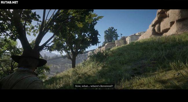 Кто без греха   Прохождение Red Dead Redemption 2