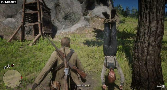 Первые станут последними | Прохождение Red Dead Redemption 2