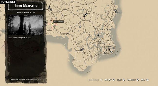 Да прольется нефть – II | Прохождение Red Dead Redemption 2