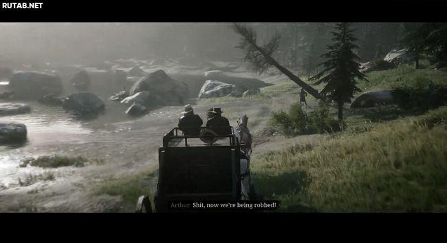 Американская пастораль | Прохождение Red Dead Redemption 2