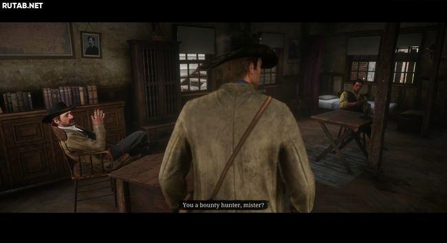 Старое доброе чудодейственное зелье | Прохождение Red Dead Redemption 2
