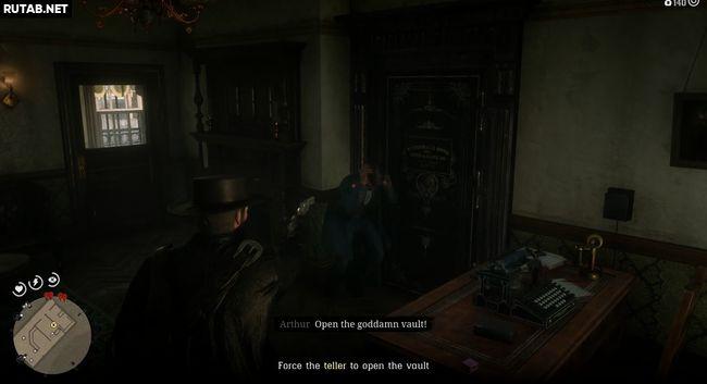 Содом? Назад в Гоморру | Прохождение Red Dead Redemption 2