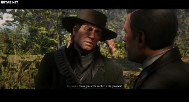 Друзья из нижних слоев общества | Прохождение Red Dead Redemption 2
