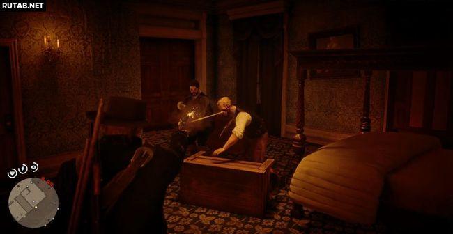 Кровная вражда, старая и новая | Прохождение Red Dead Redemption 2