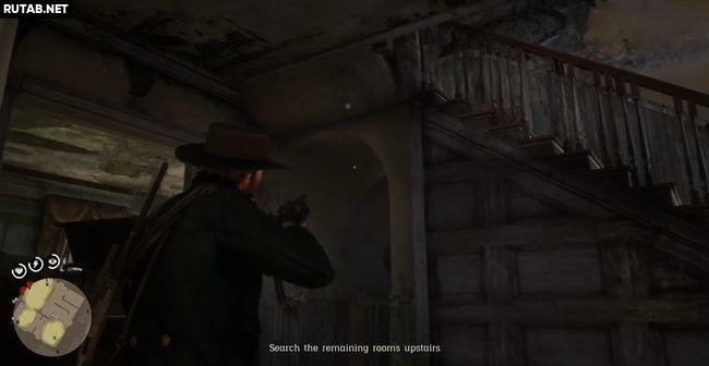 Битва за Шейди-Бель | Прохождение Red Dead Redemption 2