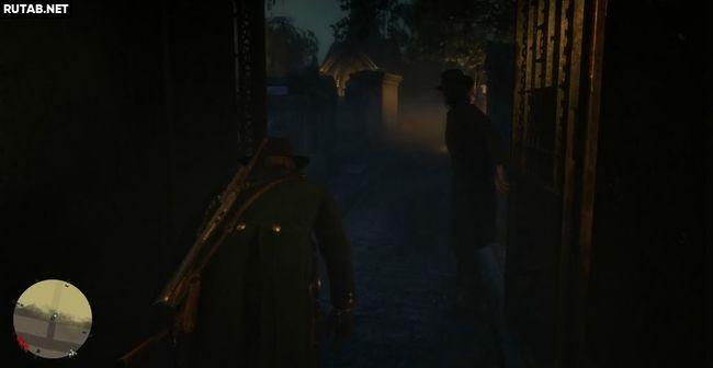 Анджело Бронте, человек чести | Прохождение Red Dead Redemption 2