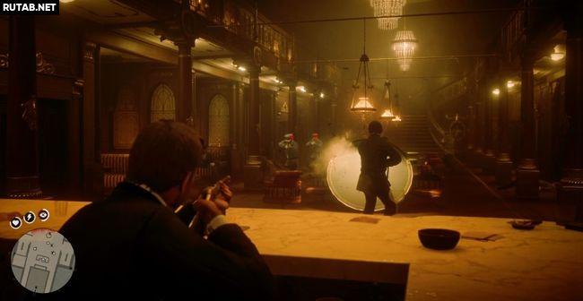 Ночь безудержного кутежа | Прохождение Red Dead Redemption 2