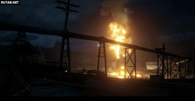 Отцы Америки | Прохождение Red Dead Redemption 2
