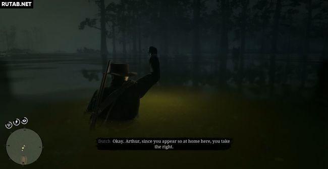 Поиски в захолустье | Прохождение Red Dead Redemption 2