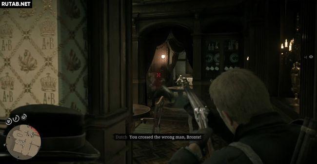 Месть – это блюдо... | Прохождение Red Dead Redemption 2