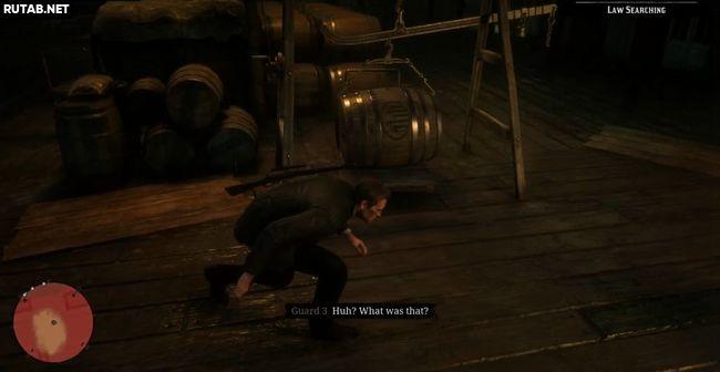 Банковское дело, старое искусство | Прохождение Red Dead Redemption 2